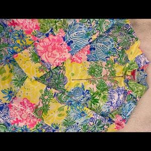Lilly Pulitzer Popover XL